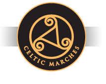 celtic marches logo